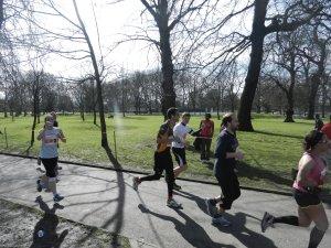 marathon 5