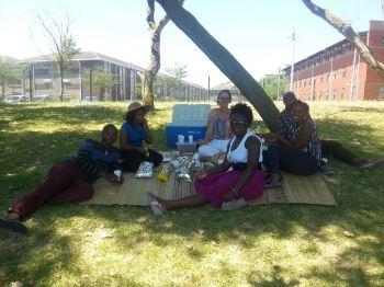 picnic campus