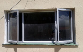 window frames