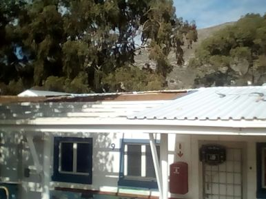 Chasmay Road Roof 10