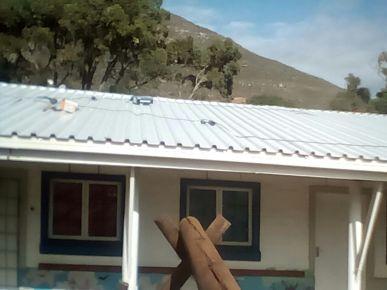Chasmay Road Roof 11